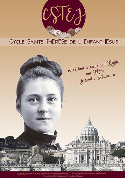 Affiche cycle mater
