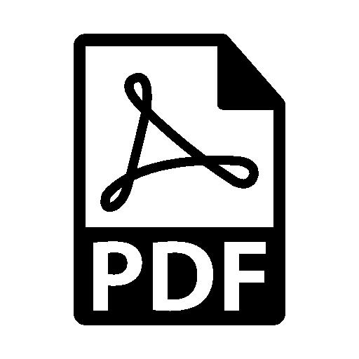 Bulletin de parrainage à imprimer